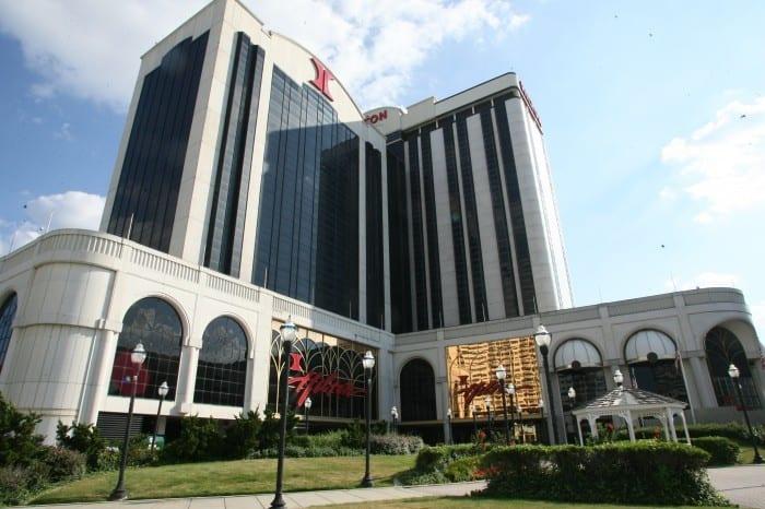 NJ Casino Trips - Atlantic City Hilton - LI Casino Transportation