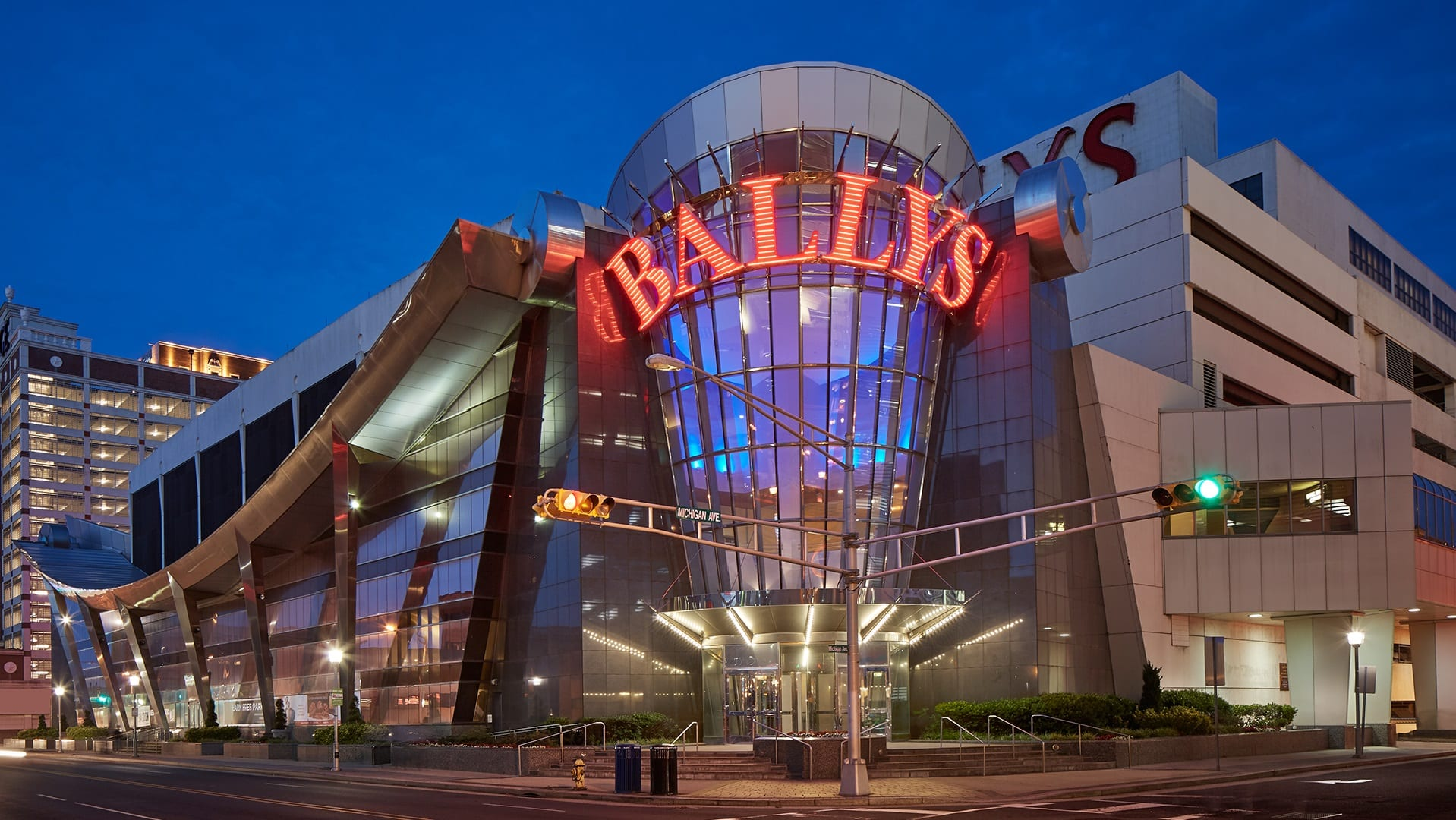 NJ Casino Trips - Bally's Casino - LI Casino Transportation