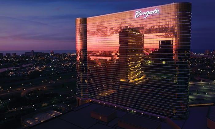 NJ Casino Trips - Borgata Hotel Casino & Spa - LI Casino Transportation