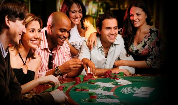 Long Island Casino Transportation