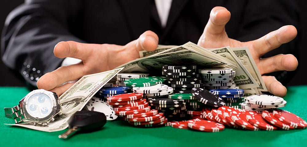 Limo Service - LI Casino Transportation