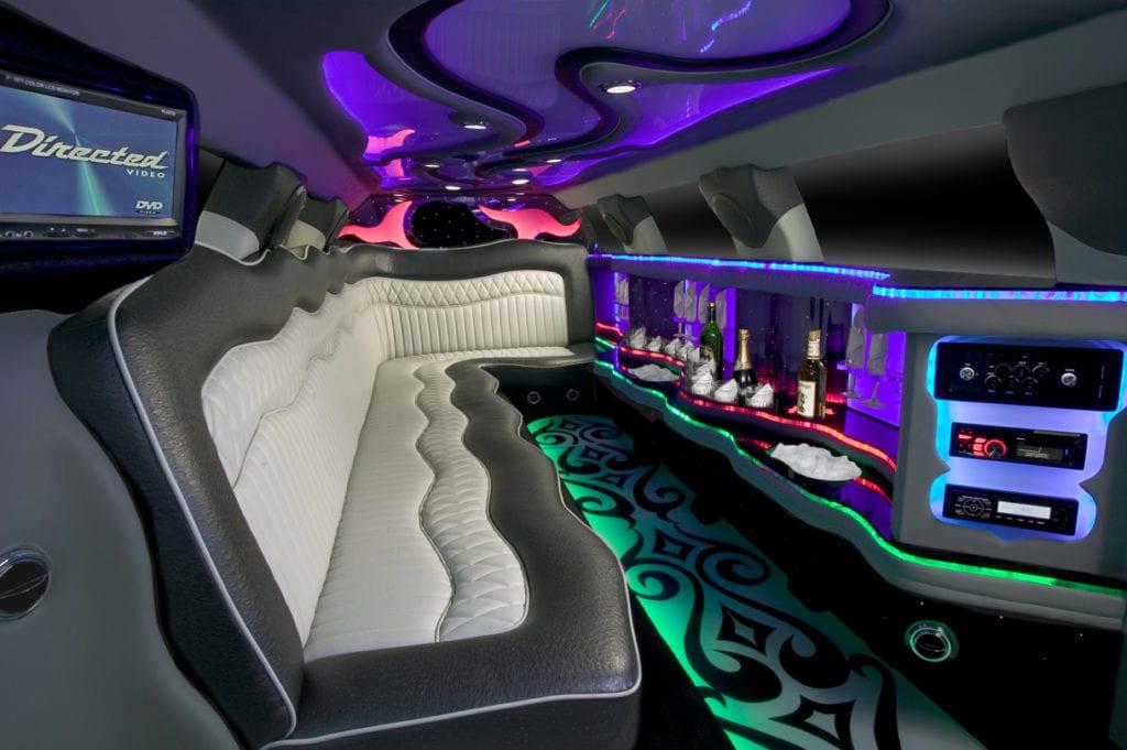 Limo Transportation Casino Trip - LI Casino Transportation