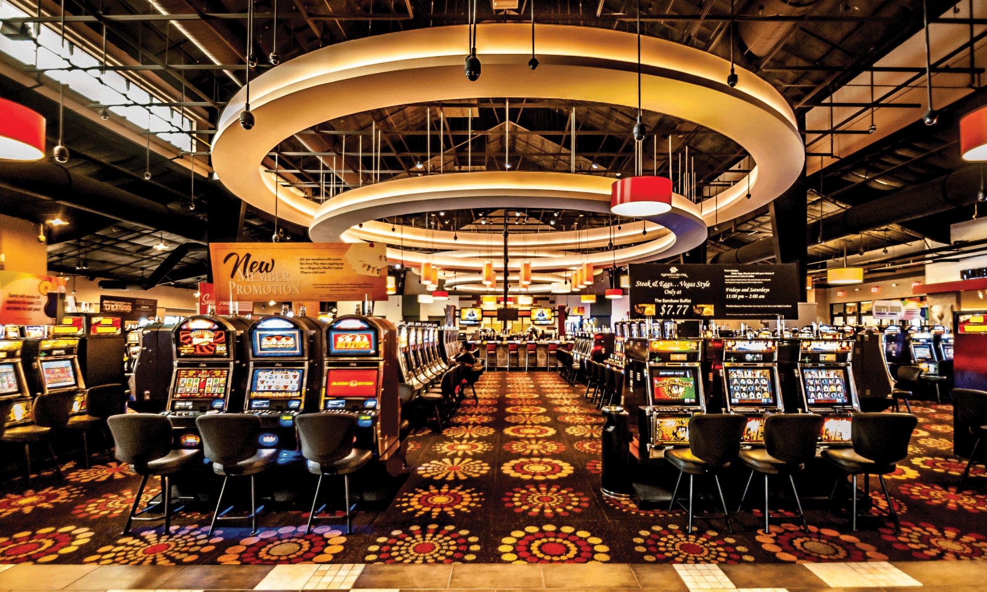 NY - Long Island Casino Transportation