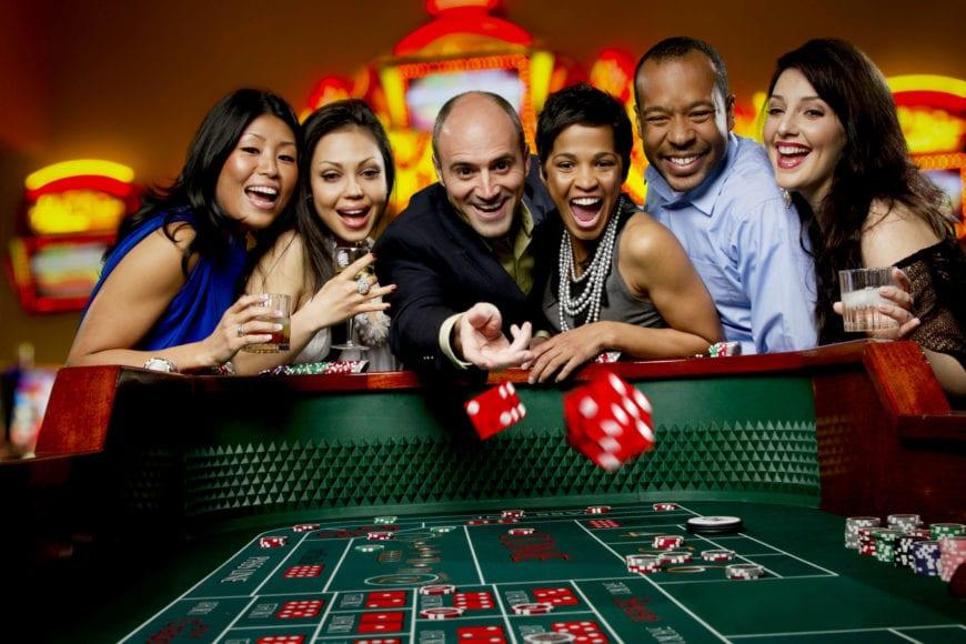 Party Bus - LI Casino Transportation